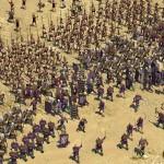 0 a.d. Armee