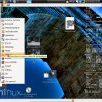 Ubuntu nahtloser Modus