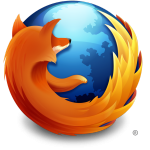 Position der Tabs in Firefox 4