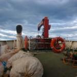 Unser Schiff- Die MV Songea