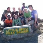 Mount Meru – Die Besteigung in Bildern