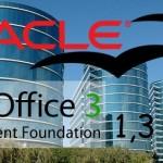 ORACLE erhält Strafgeld – gehts weiter mit OpenOffice?