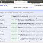 Emails, Termine und Aufgaben verwalten