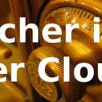 Sicher in der Wolke: Mit Truecrypt bei Dropbox und Co.