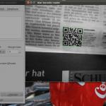 QR Codes entschlüsseln