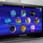 PS Vita – der Nachfolger der PSP