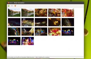 Bildupload zu Flickr mit Linux