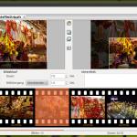 PhotoFilmStrip: Diashows mit Linux erstellen
