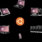 Ubuntu auf dem Fernseher
