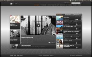 ZDF-Mediathek als Webapp