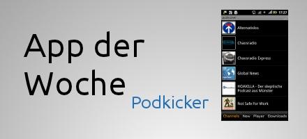 featured-app-der-woche-podkicker