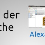App der Woche: Alexandria