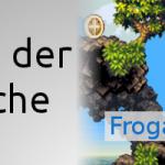App der Woche: Frogatto