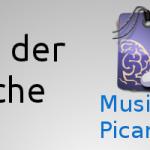 App der Woche: MusicBrainz Picard