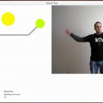 App der Woche: Skeltrack – Gnome 3 mit Gesten steuern [Video]