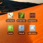 App der Woche: c:geo opensource