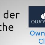 App der Woche: Owncloud Desktop Client