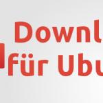 Download für Ubuntu