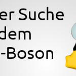 Mit Linux und Open Source Software auf der Suche nach dem Higgs-Boson