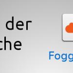 App der Woche: Fogger