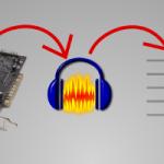 Klänge von der Soundkarte direkt aufnehmen