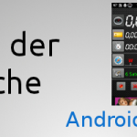 App der Woche – Android Tacho