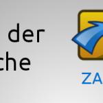 App der Woche: ZANavi
