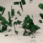 Eindrucksvolle 3D-Animation mit Openshot erstellen