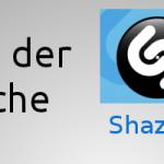 App der Woche: Shazam