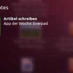 App der Woche: Everpad