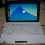 Testbericht eee-PC 1005HAG