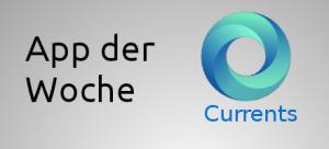 App der Woche: Google Currents [Video]