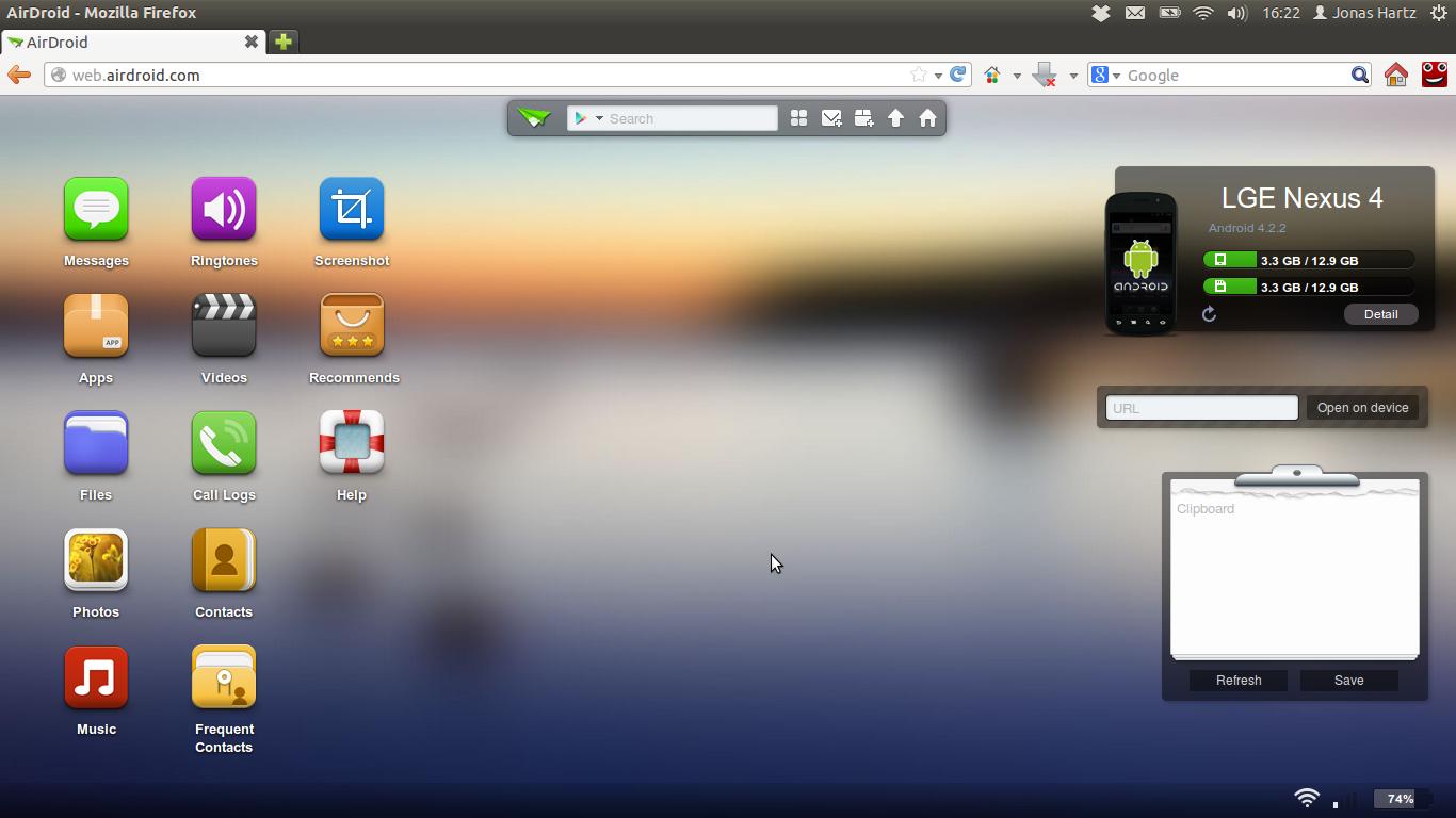 Planet Ubuntuusersde Wiringpi Java Library Bertragen Per Wlan