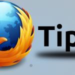 Anleitung für Einsteiger bei Firefox