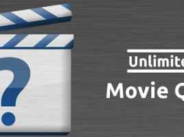 App der Woche: Unlimited Movie Quiz