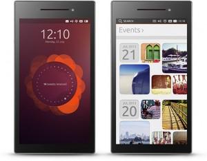 Ubuntu Edge Bild: Canonical