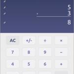 Taschenrechner-1