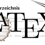 LaTeX: Welchen Bibliographystyle wählen?