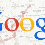 Google Standortbericht