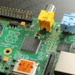 Raspbian auf Raspberry Pi einrichten