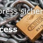 Wordpress Sicherheit erhöhen mit .htaccess – so geht's in 4 Schritten!